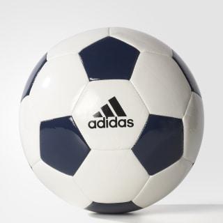 Balón de Fútbol EPP 2 WHITE/COLLEGIATE NAVY BS0838