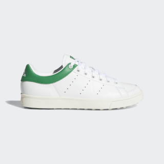 W adicross classic Cloud White / Cloud White / Green D97784