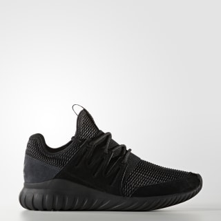 Tenis Tubular Radial CORE BLACK/CORE BLACK/DARK GREY S76721