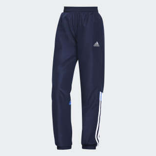 Трикотажные брюки collegiate navy / white / bright royal S22155