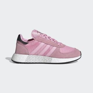 Кроссовки MARATHON TECH W True Pink / True Pink / Core Black EE4948