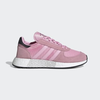 Marathon Tech Shoes True Pink / True Pink / Core Black EE4948
