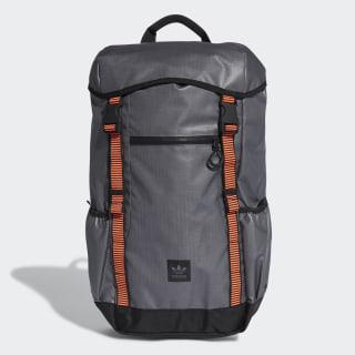 Street Toploader Backpack Grey FM1283