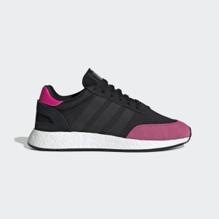 I-5923 Shoes Core Black / Core Black / Shock Pink BD7804