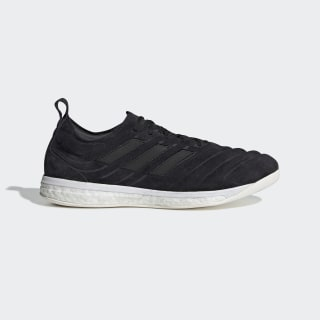 Copa 19+ Trainers Core Black / Dgh Solid Grey / Solar Yellow F36964