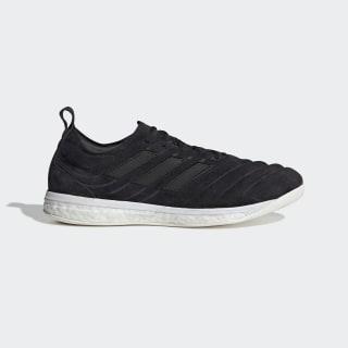 Zapatilla de fútbol Copa 19+ Core Black / Dgh Solid Grey / Solar Yellow F36964