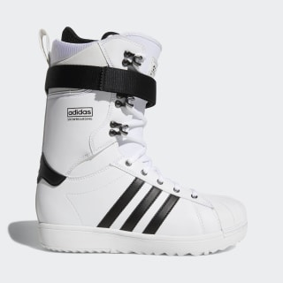 Superstar ADV støvler Ftwr White / Core Black / Ftwr White AC8360