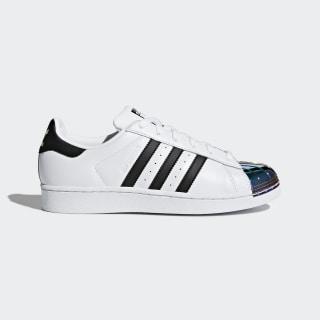 28d1792e23e33 Superstar Metal Toe Shoes Ftwr White   Core Black   Supplier Colour CQ2610