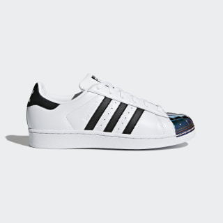 Zapatilla Superstar Metal Toe Ftwr White / Core Black / Supplier Colour CQ2610