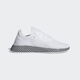 Chaussure Deerupt Runner Cloud White / Cloud White / Core Black B41767