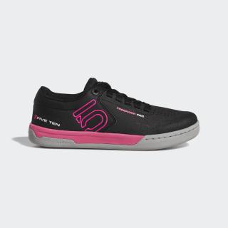 Five Ten Freerider Pro Mountain Bike Shoes Core Black / Clear Onix / Shock Pink BC0772