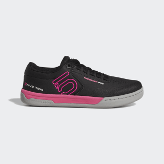 Five Ten Freerider Pro Shoes Core Black / Clear Onix / Shock Pink BC0772