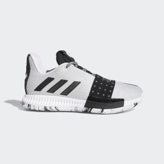 Harden Vol. 3 Shoes Cloud White / Core Black / Light Solid Grey AC7535