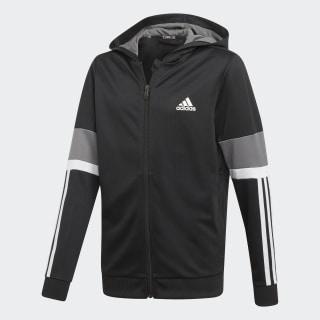 Equipment Hoodie Black / Grey Four / White ED6342