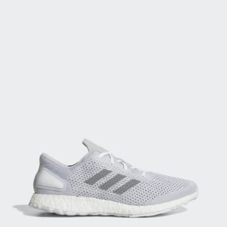 PureBOOST DPR Shoes Cloud White / Mid Grey / Light Solid Grey S80734