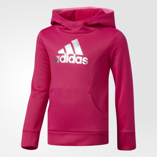 adidas Performance Hoodie - Pink   adidas US 52683c53157a
