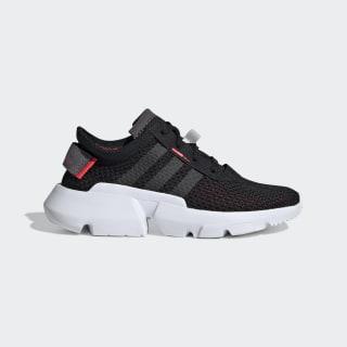 POD-S3.1 Shoes Core Black / Core Black / Shock Red DB2878