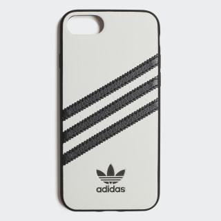 Custodia Molded iPhone 8 White / Black CK6172