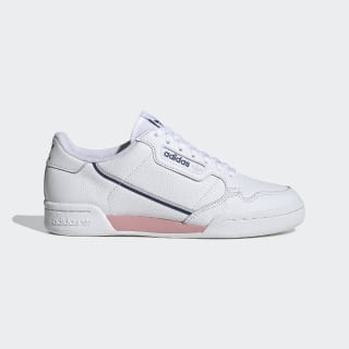 Кроссовки Continental 80 ftwr white / ftwr white / tech indigo EF6010