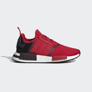 NMD_R1 Shoes Scarlet / Scarlet / Core Black EF3648