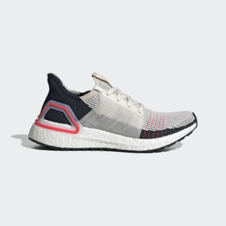 Ultraboost 19 Shoes Clear Brown / Cloud White / Legend Ink EF0929