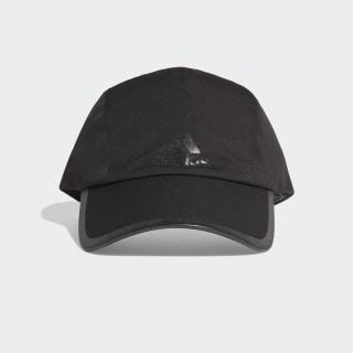 RUN BONDED CAP Black / Black / Black Reflective FK0847