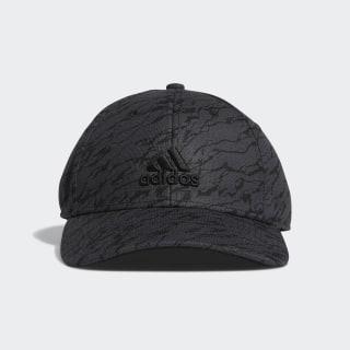 Rucker Plus Stretch Fit Hat Black CK1712
