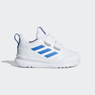 AltaRun Schuh Cloud White / Blue / Cloud White CM8583