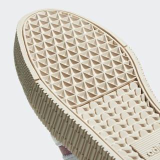 SAMBAROSE Shoes Trace Maroon   Ftwr White   Linen B28161 525aa24a8f0