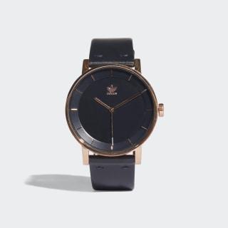 DISTRICT_L1 Watch Legend Ink / Rose Gold CJ6330