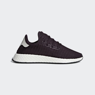 Deerupt Shoes Noble Red / Noble Red / Raw Steel B41854