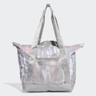 ID tote-taske Multi Solid Grey / Orbit Grey / Glory Pink / Grey Four FN1963