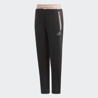 Pants Comfi CARBON S18/HAZE CORAL MEL/REFLECTIVE SILVER DJ1462