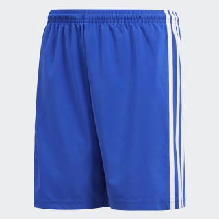Condivo 18 Shorts Bold Blue / White CF0695