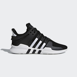 Chaussure EQT Support ADV Core Black / Cloud White / Grey B37539
