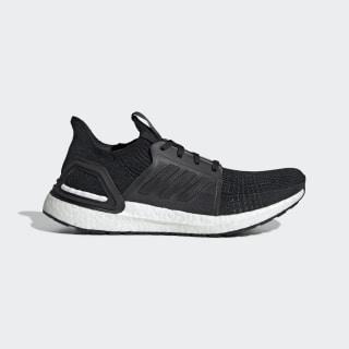 รองเท้า Ultraboost 19 Core Black / Core Black / Cloud White G54009