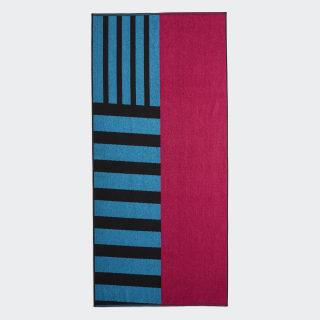 Beach Towel Multicolor / Real Magenta DQ1821