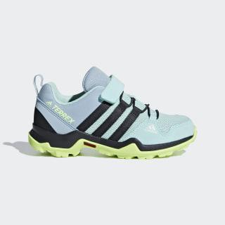 Zapatillas AX2R Comfort Clear Mint / Carbon / Hi-Res Yellow BC0680