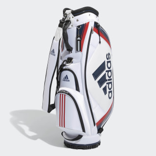 Basic Caddie Bag White CL0602