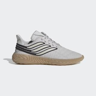 Sobakov Schuh Grey One / Core Black / Gum 3 EE5621