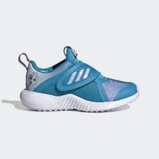 Sapatos FortaRun X Frozen Bold Aqua / Purple Tint / Cloud White EF9743