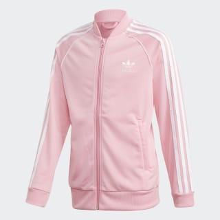 SST Track Jacket Light Pink DN8167