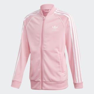 Veste de survêtement SST Light Pink DN8167