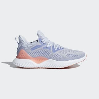 Tênis Alphabounce Beyond AERO BLUE S18/CHALK PURPLE S18/FTWR WHITE DB1409
