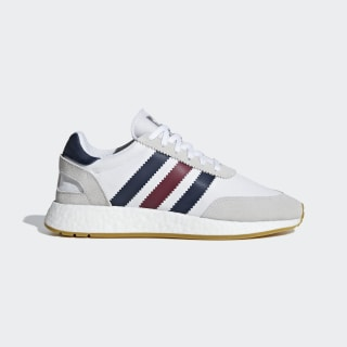 I-5923 Shoes Cloud White / Collegiate Burgundy / Collegiate Navy BD7813