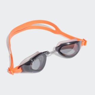 Óculos Natação adidas persistar fit Não Espelhados Smoke Lenses / App Solar Red / App Solar Red FJ4786