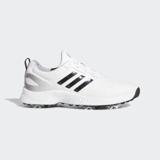 Response Bounce Shoes Cloud White / Core Black / Silver Metallic BB7864