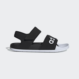 Adilette Sandals Core Black / Cloud White / Core Black F35416