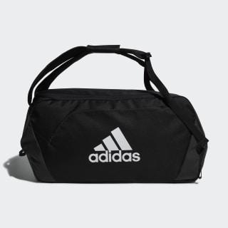 Duffel Bag 50L Black / White FK2277