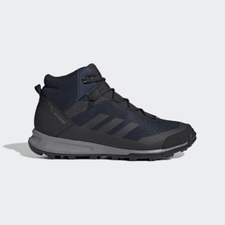 TERREX Tivid Mid ClimaProof Shoes Collegiate Navy / Core Black / Grey Three G26518